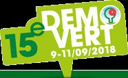 Espritt à Demo Vert: 9 – 11 sept