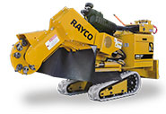 Stronkenfrees Rayco RG37-TR